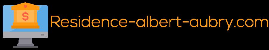 Residence-albert-aubry.com
